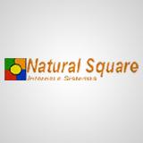 NATURAL SQUARE