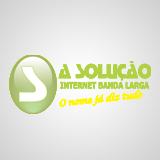 A SOLUCAO INTERNET BANDA LARGA