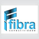FIBRA CONECTIVIDADE